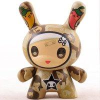 ToyHive - Kidrobot Dunny figure